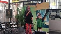 ANMA ETKİNLİĞİ - 'Barış Manço Müzesi'ne Yoğun İlgi