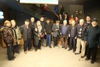 HUZUR EVI - Bartın Kent Müzesi'ne Ziyaretçi Akını