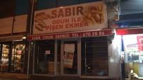 PORSUK - Başakşehir'de Bir Fırında 4 Ceset Bulundu