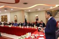 YUSUF ALEMDAR - Başkan Alemdar Serdivan'daki Değişimi Anlattı