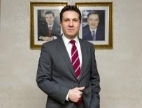 YENI ŞAFAK - Batuhan Yaşar Açıklaması 'Bana Öyle Bir İl Başkanı Bulun Ki, Polisin...'