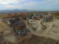 İSİM DEĞİŞİKLİĞİ - Beyşehir'de Üç Yılda 837 Yapıya Ruhsat Verildi