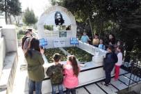 ANMA ETKİNLİĞİ - Bilgi Evleri Çocukları 'Barış Abi'lerini Unutmadı