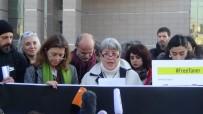 DURUŞMA SAVCISI - Büyükada Davasındaki Tek Tutuklu Sanık Tahliye Edildi