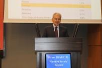 İZMIR TICARET ODASı - Demirtaş Açıklaması 'Operasyon Ekonominin Gücünü Bir Kez Daha Gösterdi'