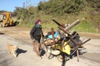 PANAMA - Dev Petrol Platformu İstanbul Boğazı'ndan Geçiyor