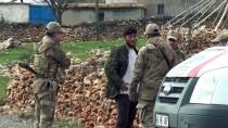 Diyarbakır'da Silahlı Kavga Açıklaması 4 Ölü, 7 Yaralı