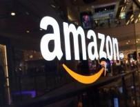 TOSHIBA - Dünyanın en değerli markası 'Amazon'