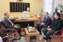 MUSTAFA ÇAKıR - Düzce Üniversitesi Akçakoca Yerleşkesi'nde 7. Açık Kapı Günü Gerçekleştirildi