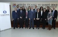 MONACO - EBRD Ve MTSO Türkiye'nin Güneyindeki Firmaları Desteklemek İçin Güçlerini Birleştiriyor