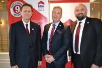KAYIT DIŞI EKONOMİ - ERA Gayrimenkul Türkiye 2017 Yılında 1,2 Milyar TL'lik Satışa Aracılık Etti