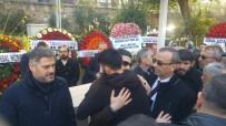 ZEKERİYA BİRKAN - Erbakan Vakfı İstişare Kurulu Üyesi Altınöz Son Yolculuğuna Uğurlandı