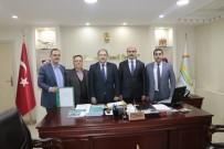 FARUK GÜNAY - Erzincan'a Damızlık Düve Üretim Merkezi Kuruluyor