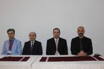 Erzincan'da Sağlık Hizmetleri Değerlendirildi