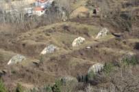 PAİNTBALL - Eski NATO Üssündeki Askeri Hangarlar İçin 'Hobbit' Evi Önerisi