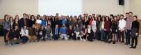 KAFKASYA - ESOGÜ'de 'Yabancı Dil Olarak Türkçe Öğretimi' Sertifikaları Sahiplerine Verildi