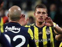 MENEMEN BELEDİYESPOR - Fenerbahçe, Giresunspor'u 2-1 mağlup etti