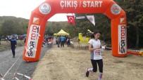 KANYON - Finike 3. Kademe Oryantiring Yarışması