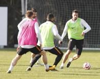 EREN DERDIYOK - Galatasaray'ın Konyaspor Maçı Kamp Kadrosu Belli Oldu
