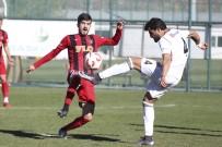 MURAT CEYLAN - Gazişehir'de Boluspor Maçı Hazırlıkları Sürüyor