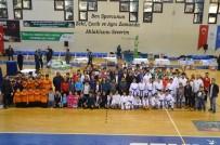 KULÜPLER BİRLİĞİ - Gemlik Belediyesi'nden Spora Dev Destek