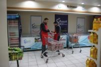 HAYAT AĞACı - Gıda Bankası İhtiyaç Sahiplerinin Umudu Oluyor