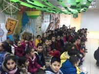 ŞAKIR YÜCEL KARAMAN - Güngören Belediyesi  Bilgi Evleri  Üyeleri Uçurtma Müzesi'ni Gezdi