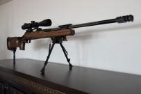 DÖVME - Huğlu'nun Prototipi İlk Yivli Av Tüfeği Ovis Görücüye Çıkıyor