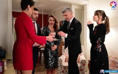 İstanbullu Gelin 35. Yeni Bölüm Fragman (2 Şubat 2018)