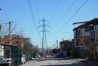 YÜKSEK GERİLİM - İzmit Belediyesi, Yüksek Gerilim Hattı Yükseltme İhalesi Açtı
