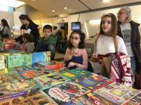 ÇOCUK TİYATROSU - Kadıköy'de Çocuk Kitapları Günleri Başladı