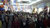 'Kadına Karşı Ayrımcılığın Tamamı Ortadan Kalktı'