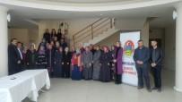 İRFAN DINÇ - Kadınlar Tıbbi Ve Aromatik Bitki Yetiştiriciliği Kursu Alıyor