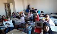 BİLGİ EVLERİ - Kartepeli Çocuklar Tasarrufu Öğrendi