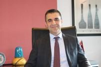 KAZANLı - Kayserigaz'dan Ekonomik Ve Güvenli Doğalgaz Kullanımı Önerileri