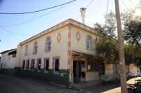 HAKAN TÜTÜNCÜ - Kepez Mehmet Akif Mahallesi'ne Yeni Cami