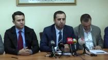 21 ARALıK - Kırçova'daki Türk Öğrencilerin Boykotu Sona Erdi