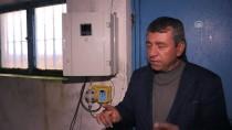 KAYGıSıZ - Köylere İçme Suyu İçin 'Akıllı' Teknoloji