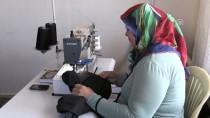 BOLAT - Mehmetçik Afrin'de Anne Şefkatiyle Isınacak