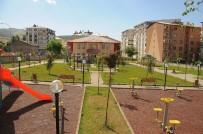 İSTANBUL KÜLTÜR ÜNIVERSITESI - Muş Belediyesi 2 Projeyle Yarışmaya Katıldı