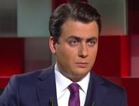 OSMAN GÖKÇEK - Osman Gökçek: Eren Erdem Afrin'e gitse ilk o kaçar