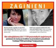 ALZHEİMER HASTASI - Polonya'da Her Yıl Bir Kasaba Nüfusu Kadar Kişi Kayboluyor