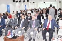 SALIM DEMIR - Rektör Savaş; 'Uşaklı Sanayicilerin Çözüm Merkezi Uşak Üniversitesi Olmalı'