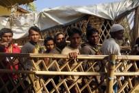 ULUSLARARASI AF ÖRGÜTÜ - Rohingyalılar İki Ülke Arasında Kaldı
