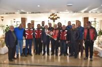ADALA - Salihli'de Motosiklet Festivali Hazırlıkları Başladı