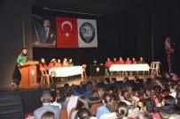 BAYAN VOLEYBOL TAKIMI - Salihli'de 'Sporu Seviyoruz' Paneli