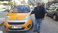 PAYAS - Şehit Ailelerine Ücretsiz Taksi Hizmeti Veriyor