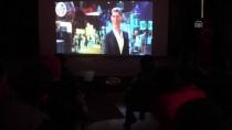 PATLAMIŞ MISIR - Şemdinlili Çocuklar Sömestirde Sinema Keyfi Yaşıyor