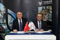 Siber güvenlik uzmanları Yaşar Üniversitesi'nde yetişecek