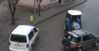 MOBESE - Siirt'te Trafik Kazaları Mobeseye Yansıdı